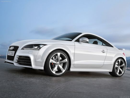 Ttrs 19 Quot Titanline Alloy Wheels Audi Tt Coupe And Audi