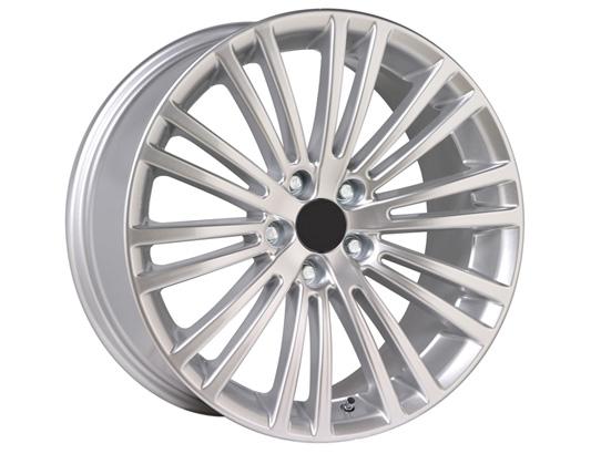 18 Replica Golf Mk5 R32 Alloys Wheels Only Set Of 4